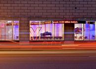 WNYC Radio & Greene Performance Space