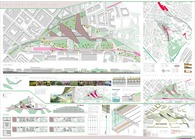 PFC [Final year project] Train station + transport interchange + hotel