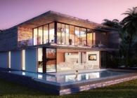 Palm Island Residence
