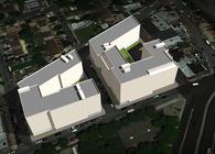 Linden Plaza Development