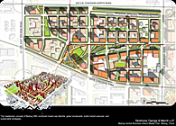 Beijing Central Business District Master Plan