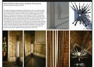 Metal Exhibition (Steel Lamp)
