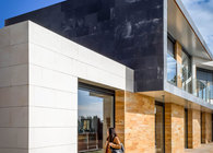 E House by 08023 Architects - Barcelona