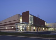 Central York High School - Additions