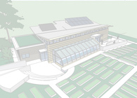 The EDGE: A proposed community center