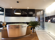 Corporativo Land Rover - Jaguar