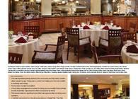 Rydal Dining Award