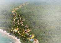 Eco-resort in San Juan del Sur, Nicaragua
