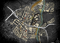 LA 403 Urban Planning Studio: Downtown Los Angeles
