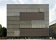 University Library Utrecht