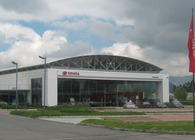 PUNTO C - Toyota Automotive Center
