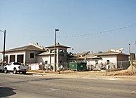 El Cajon Fire Station 8, El Cajon, CA