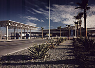 Otay Mesa Commercial Port of Entry