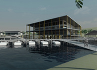 Sustainable Marine Research Laboratory
