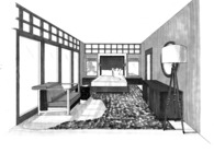 Bowerbird House