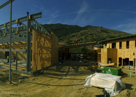 Agoura Hills Recreation Center - Project Underway