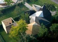 Floriade 2012 Estonian pavilion