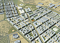 Liwa Urban Planning Master Plan