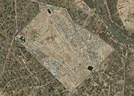 2010 Joint Base Balad Master Plan