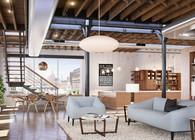 NYC Loft Residence