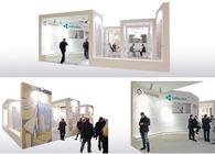 Alttoglass Stand 2012, Cevisama.