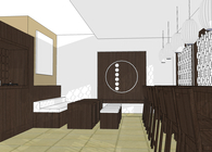 Potluck Coffeebar & Library
