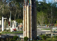 Bok Tower - Legoland Florida