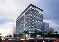 Downtown Sanya Office Building
