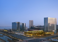 Posco Global R&D Center