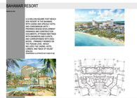 BAHAMAR RESORT