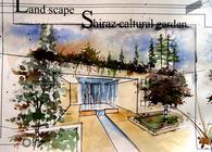 Shiraz Culture Garden