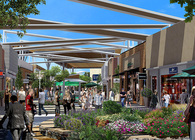 Arica Shopping Mall