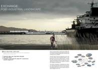 Exchange: Post-Industrial Landscape