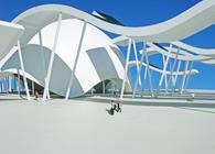 The Global Climate Change Pavilion