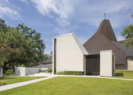 St. Pius Chapel & Prayer Garden