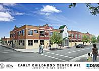 Early Childhood Center #13, Jersey City, NJ