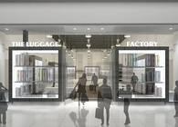 Luggage Boutique - Chicago