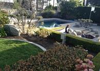 Karen's residence