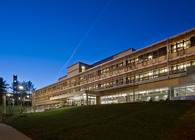 Life Science Complex-SUNY Alfred State College