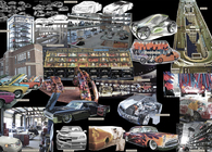 Detroit Motor School