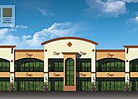 2007 Glenbrook Office/ Retail Building