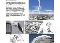Satirical Megastructure