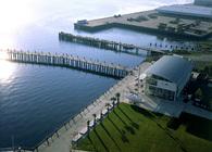 Charleston Maritime Center
