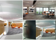 Thomson Reuters Elite (2011) Culver City, California  27,000 SF