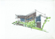 Private residence - Laguna Beach