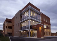 Tri-Cities Community Health's Healthcare Building; Pasco WA