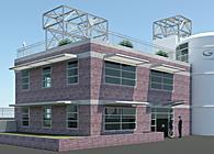 2009 DistriGasVistor Center