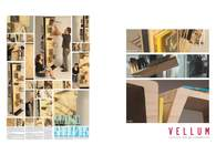 Vellum Furniture Competition