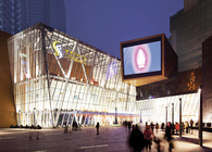 Starlight Place by Aedas named Best Retail Architecture in Asia Pacific