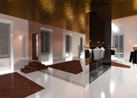 Percassi Showroom - Milan